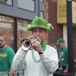 St. Patrick's Day in Hastings