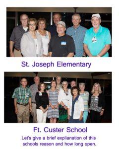 LSH elementary