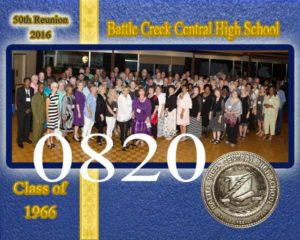 BCC High School Class of 1966