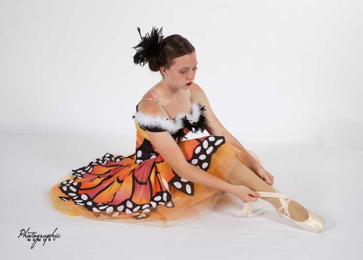 ballet 13-2309