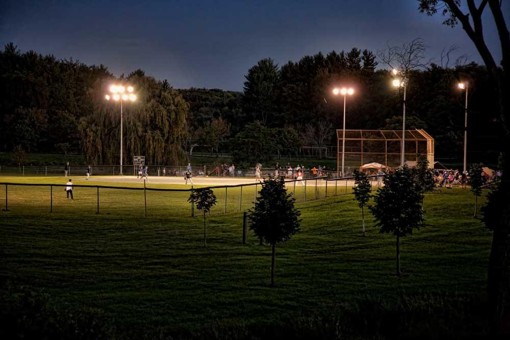 community sports