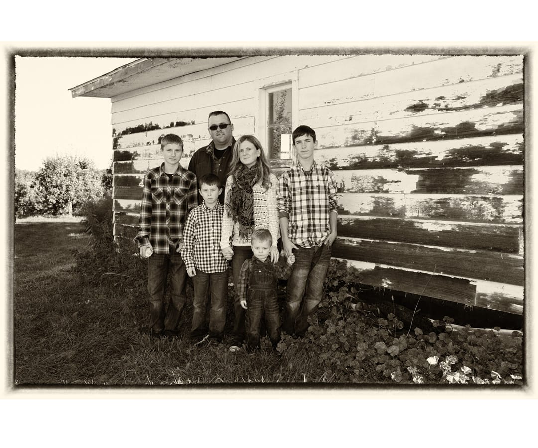 family 14-3393