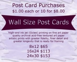 Wall Art for home or business