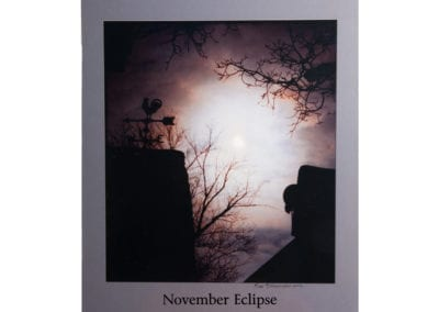 November Eclipse