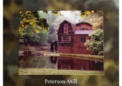 Peterson Mill 1