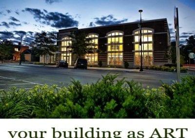 building-art