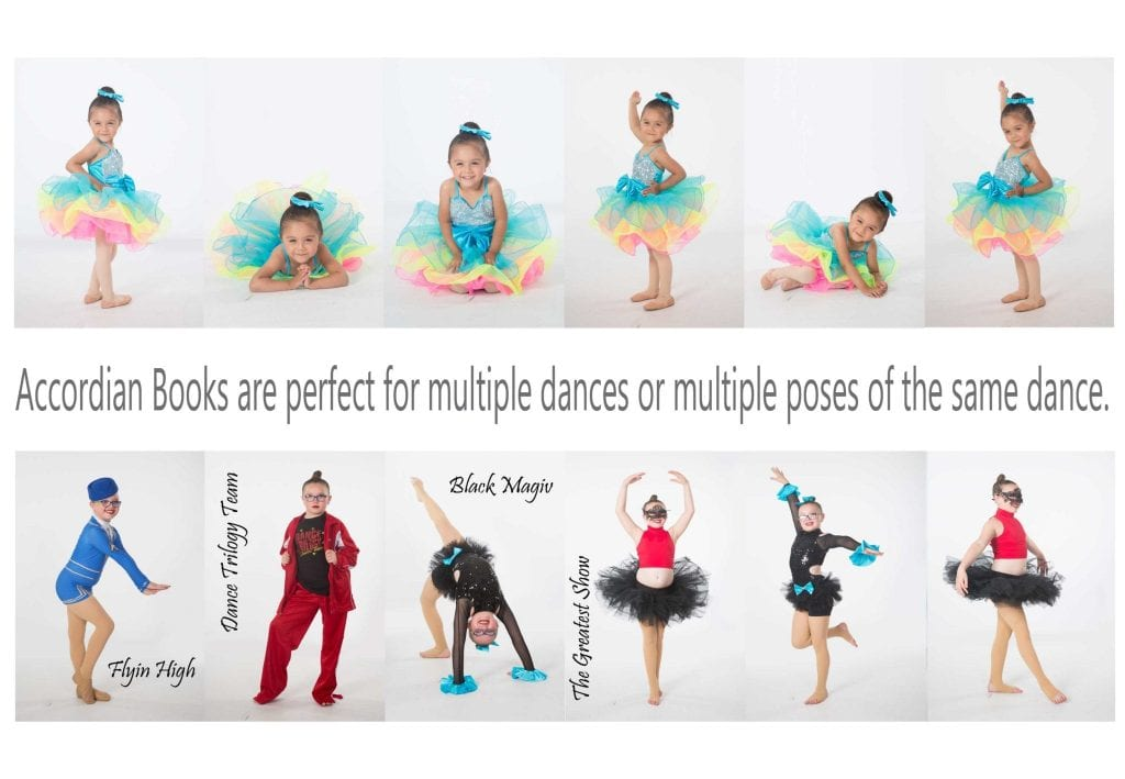 dance-book
