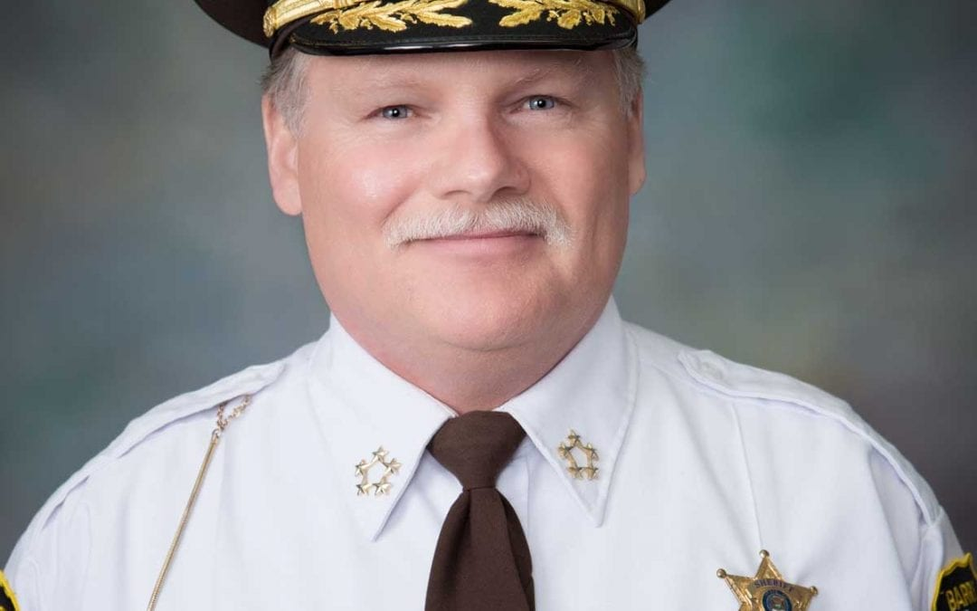 Barry County Sheriff 2020